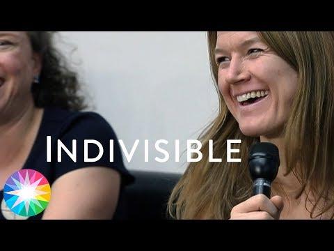 INDIVISIBLE @ Progressive HackNight 12 September 2017
