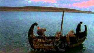 """Song 60 - """"He Will Make You Strong"""" - SING TO JEHOVAH (karaoke)"""