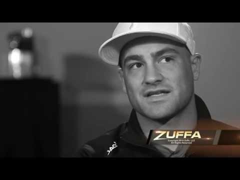 UFC 178: First Person with Eddie Alvarez