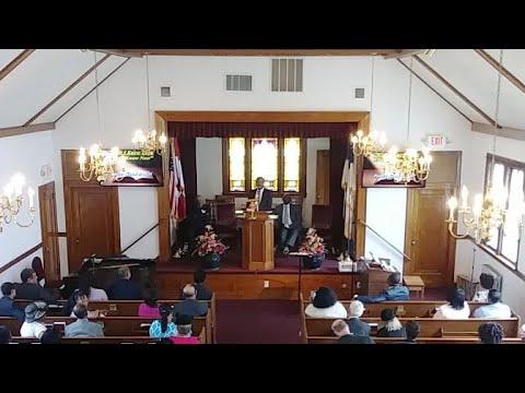 I Wish I Knew Then What I Know Now - Pastor Kerol Daniel