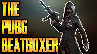 PUBG BEATBOXING REACTIONS!!