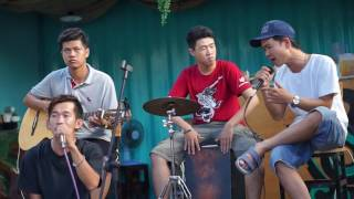 [Tập dợt] Mashup Mẹ Của Nó / SG-HN / Không Thể Dừng Lại - Thangzet vs Pjnboys & Vương PK (Acoustic)