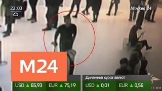 Смотреть видео Кража картины Куинджи подогрела интерес к искусству - Москва 24 онлайн