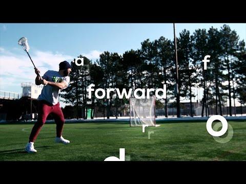Paul Rabil: forward part 1