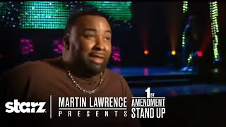 Martin Lawrence Presents 1st Amendment Stand-up: Season 4 Promo