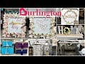 SHOP WITH ME  - BURLINGTON HOME DECOR ON A BUDGET MARCH 2019