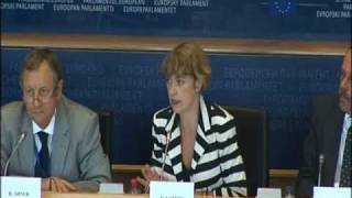 Can you justify spending €4.2m on a report? - John Bufton MEP (Part 1/2)