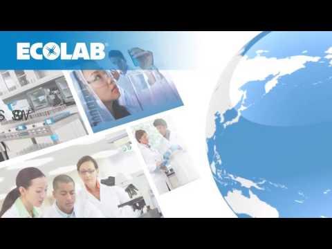 Ecolab Chemical Safety Training