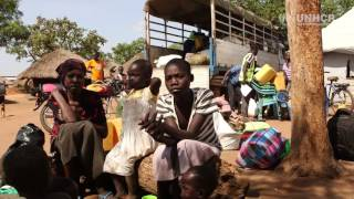 "Khaled Hosseini – ""Take action now for South Sudanese refugees"""