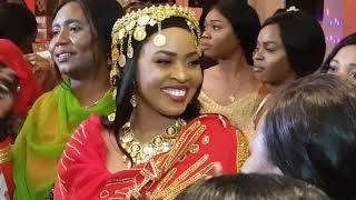 Nubian Queen Rita 1st entry - Best henna.