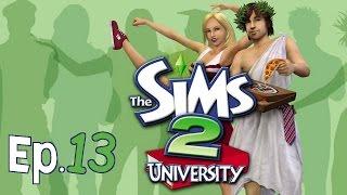 The Sims 2 - Giovani innamorati - Ep.13 - [Gameplay ITA]