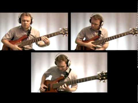 Соло на бас-гитаре – К вершине горы
