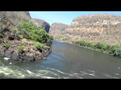 Каньон реки Замбези. Замбия 2013. http://wwd.com.ua/?p=2414