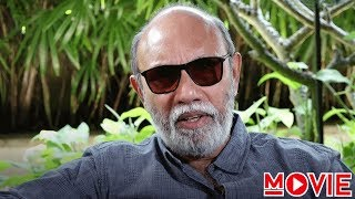 Quick Chat with Sathyaraj
