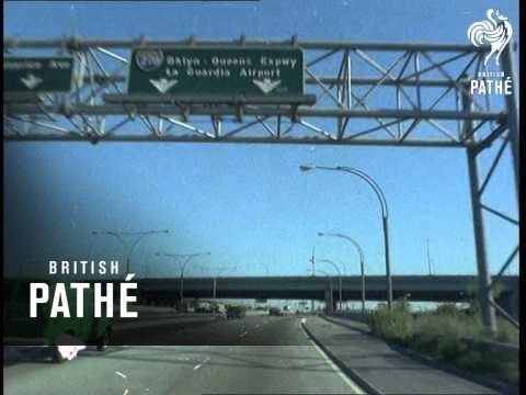 New York (1975)