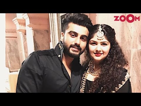 Arjun Kapoor LASHES out at TROLLS for targeting sister Anshula! | Bollywood News