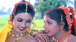 Nava Manmadhuda  Video Song    Pelli Sandadi Movie    Srikanth, Deepthi Bhatnagar