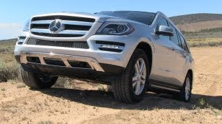 2013 Mercedes-Benz GL: Everything you Ever Wanted to Know