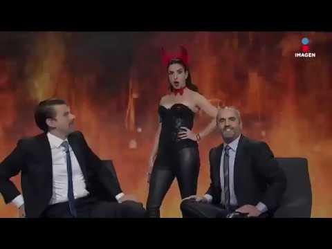 Se aparece el diablo en Qué Importa | ¡Qué Importa! - YouTube