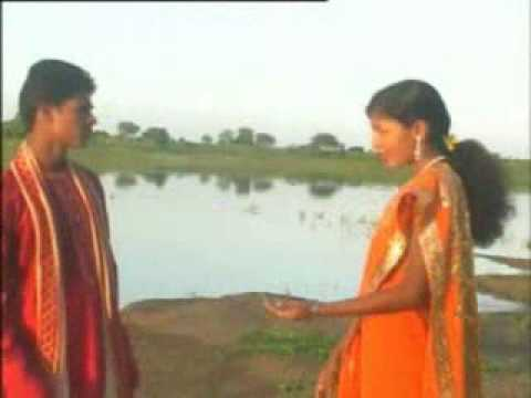 Satimata song (singer ;Raj jadhav)