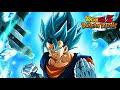 Dragon Ball Z Dokkan Battle - LR Vegito Blue OST (Extended ...