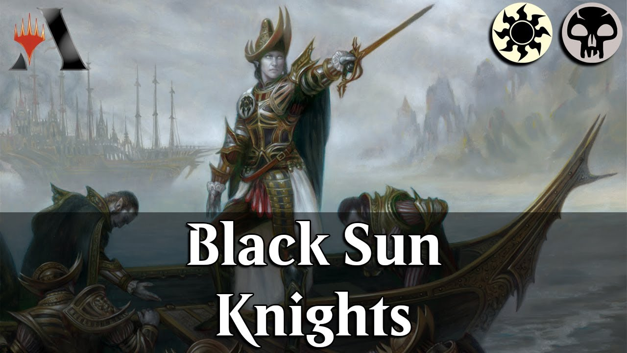 Mtg Arena Grn Orzhov Knights Decktech Gameplay Cursed Youtube (orzhov knights is also known as deck, orzhov aggro). youtube