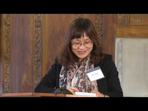 Nayan Chanda, Hong Nong, Discussants: Conflict in the South China Sea Conference