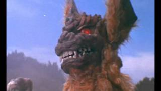 "Video Godzilla vs Mechagodzilla ( 1974 ) "" Miyarabi/ King Ceasar Song "" - Masaru Sato download MP3, 3GP, MP4, WEBM, AVI, FLV Januari 2018"