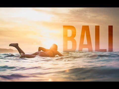 BEAUTIFUL BALI // Exploring Adventures Travel Film