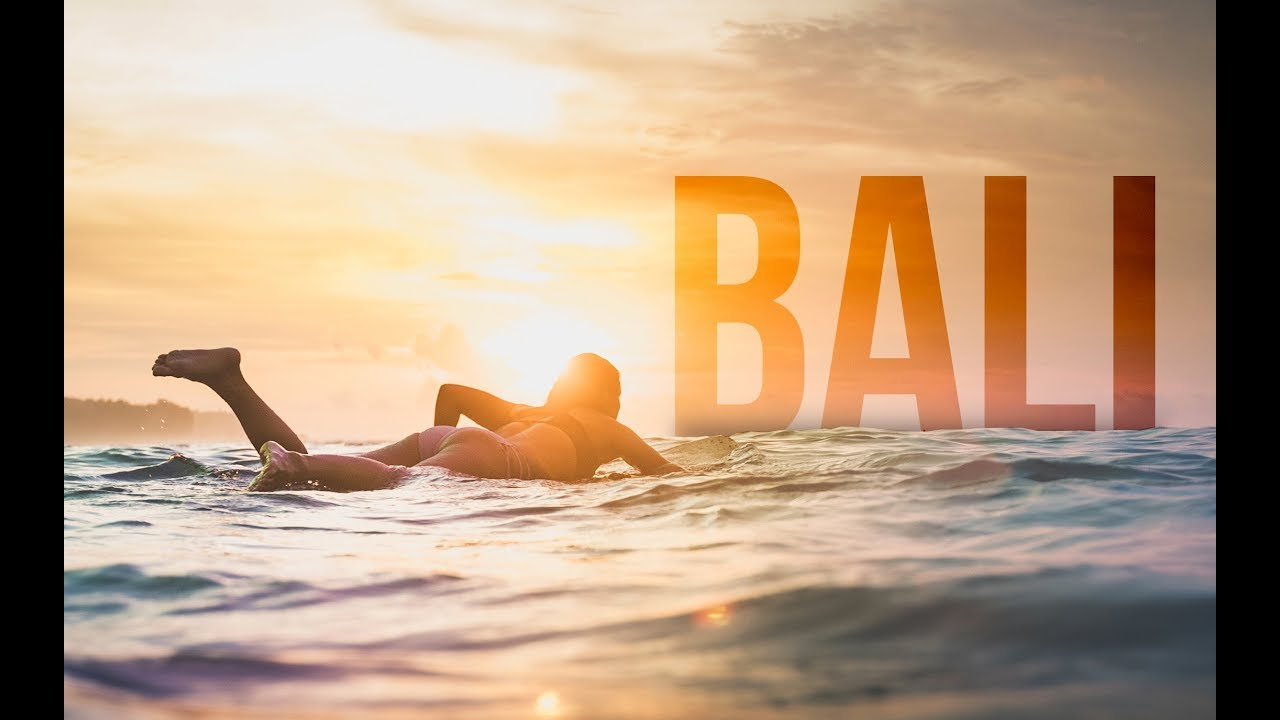 BEAUTIFUL BALI // Exploring Adventures Travel Film