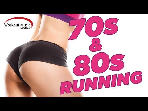 Workout Music Source // 70s and 80s Running Mix (143-170 BPM)