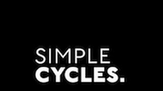 Simple Cycles Happy Birthday Video