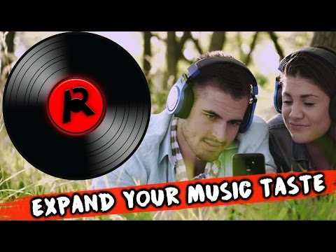 6 Easy Tricks to Expand Your Taste in Music