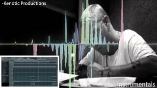 Eminem - The Way I Am [Instrumental Remake]