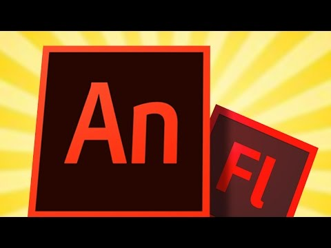 The ULTIMATE Guide to ADOBE ANIMATE CC! (AKA Flash) - Tutori