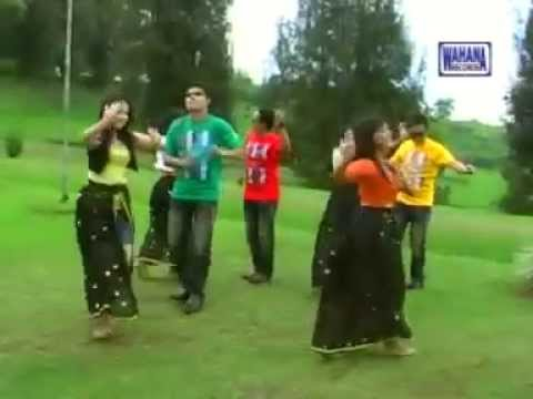 Persada Lagu Batak baru Trio Mamereng Bohimi