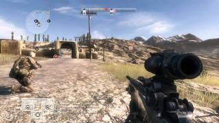 Operation Flashpoint - Red River - PC Gameplay [HD]