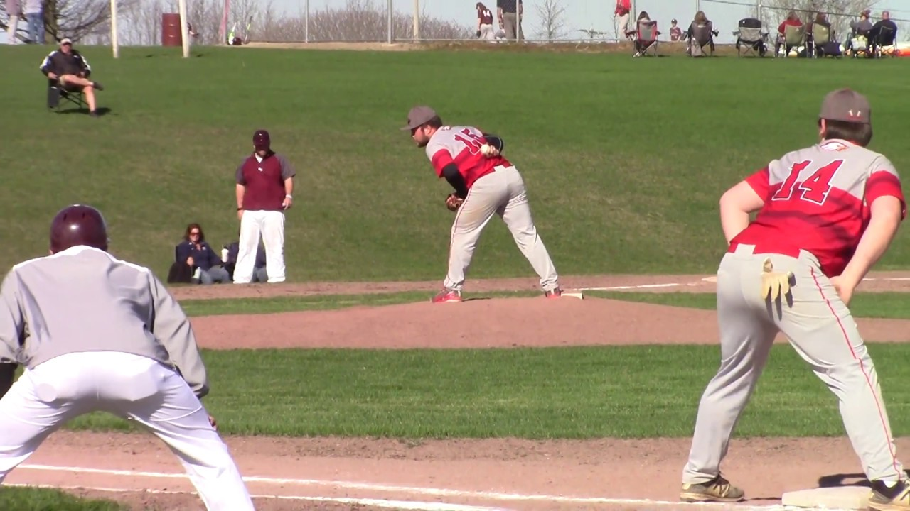 NCCS - Beekmantown Baseball  5-7-18