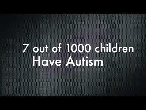 Autism in Saudi Arabia