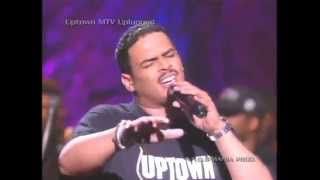 Christopher Williams - Come Go With Me ( Live )