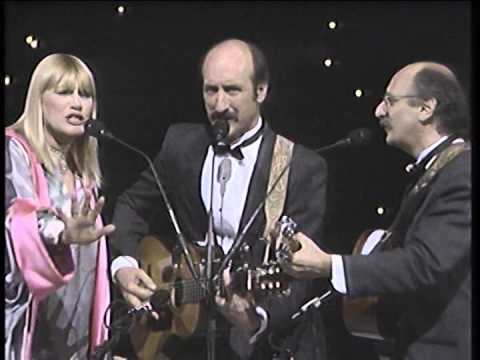 Peter, Paul and Mary - Light One Candle