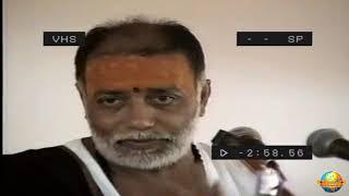 Day 8 - Manas Shukratal   Ram Katha 545 - Shukratal   07/10/1999   Morari Bapu