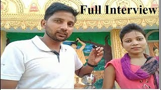 Full interview pooja and Kiran with Special technical guruji