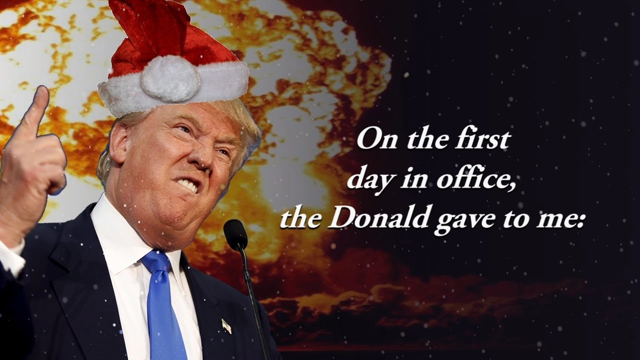 Donald Trump \