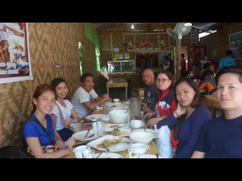 Cebu-Bohol Philippines Escapade
