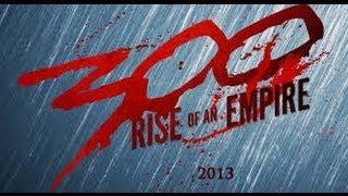 Трейлер 300 спартанцев: Расцвет империи