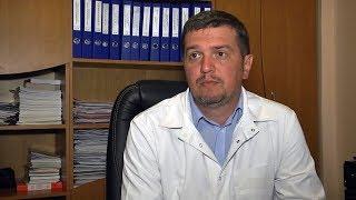 Головний лікар Коломийської дитячої лікарні закликає не спалювати листя