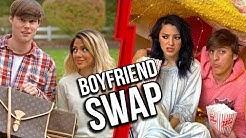 Opposite Twins Swap Boyfriends for a Weekend!