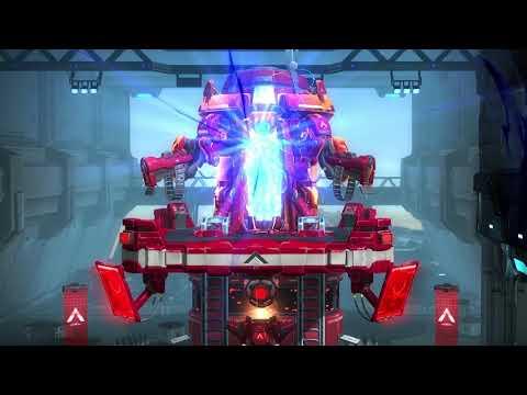 Nexon America Hyper Universe Official Trailer