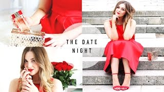 The Date Night | I Covet Thee | AD